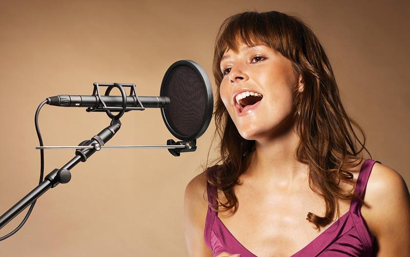 Bruel og kjær mikrofoner